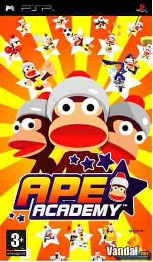 Descargar Ape Academy [EUR] por Torrent